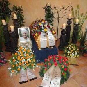 Beerdigung Lüneburg