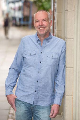 Ulrich Kohlmeyer, Bestatter