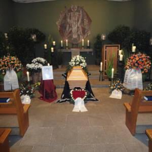 Beerdigung Bad Bevensen