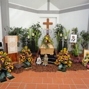 Beerdigung Ebstorf