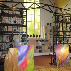 Kunstausstellung Uelzen